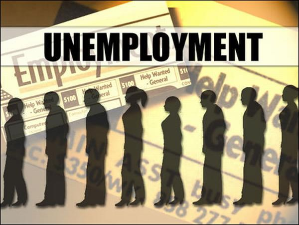 Recession, Unemployment, leverage