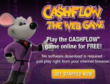 Play the CashFlow Game For Free Sign Up Now