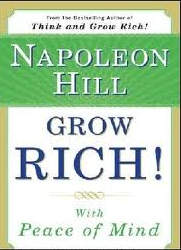 Think and Grow Rich with Napolean Hill